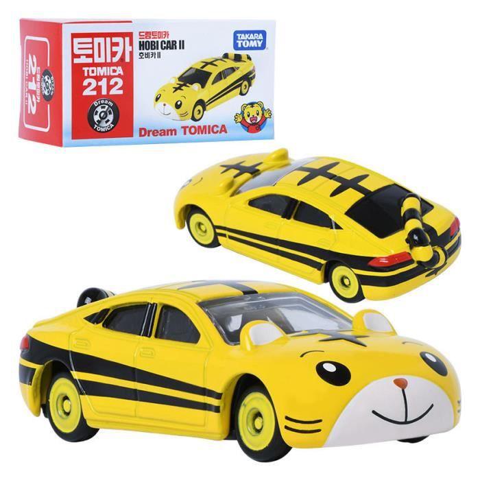 TAKARA TOMY Dream Tomica 212 Hobi Car Ⅱ Animation Mini Car