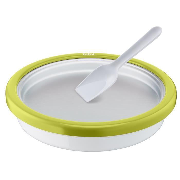 TEFAL K2440114 Ice cream party Moule à glace et sorbet