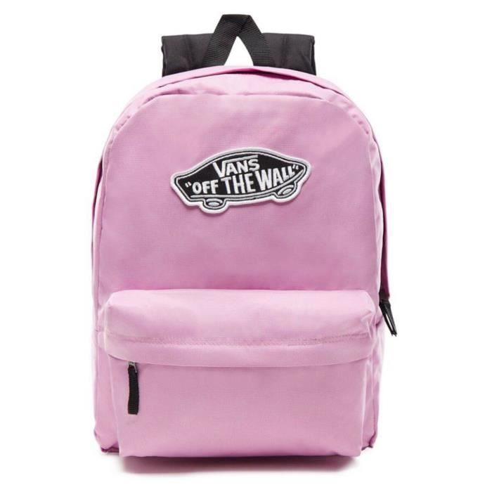 VANS Sac à Dos Vans Realm Rose Cloud