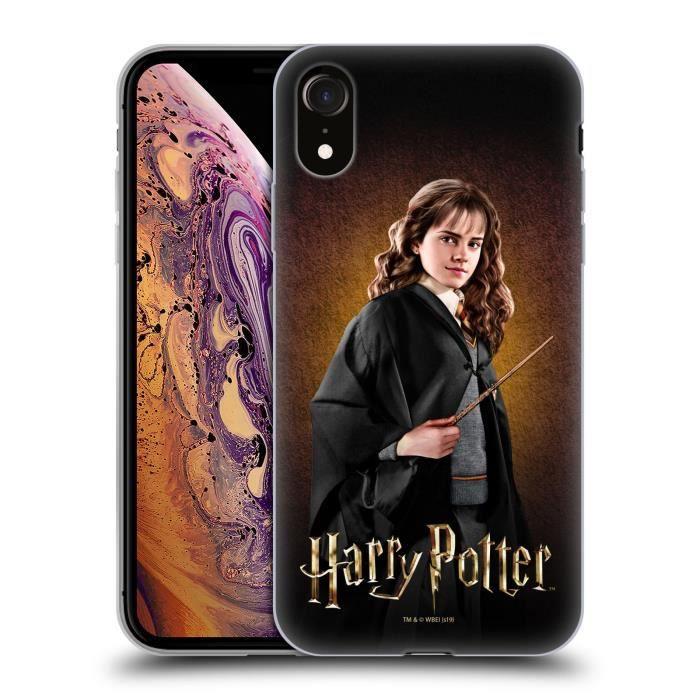 Officiel Harry Potter Hermione Granger Chamber Of Secrets IV Coque ...