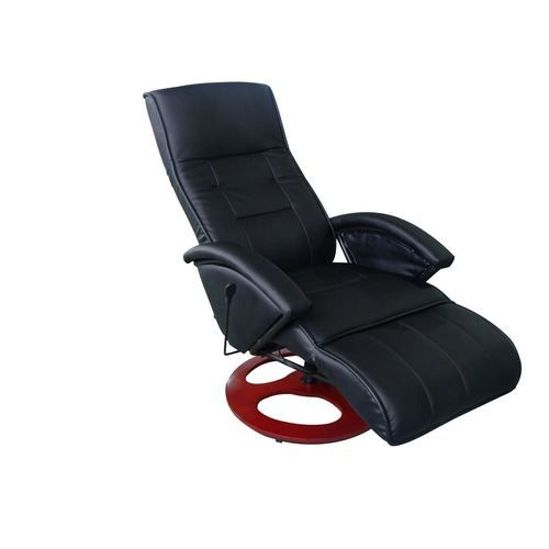 Fauteuil relaxation massage relaxant massant achat vente fauteuil polyur - Fauteuil relaxant massant ...