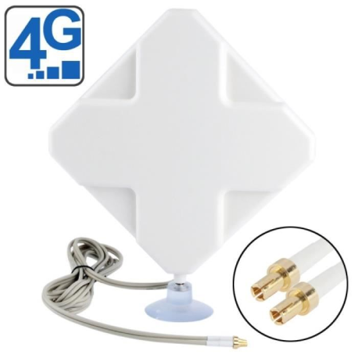 CLE WIFI - 3G Adaptateur - Antenne Wifi - 3G - Antenne intérieur