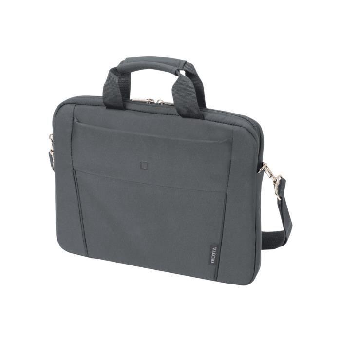 HOUSSE PC PORTABLE DICOTA Slim Case BASE - Sacoche pour ordinateur po