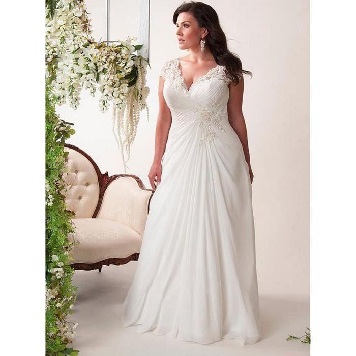 Elegant Empire Chiffon Plus Size 2-16 Robes