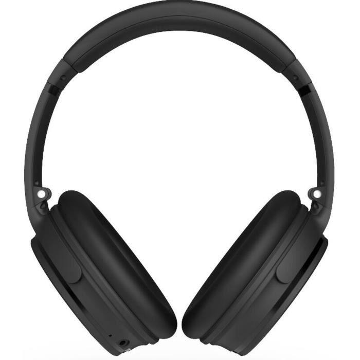 CASQUE - ÉCOUTEURS R-MUSIC KOL Casque Sans Fil Bluetooth - Réduction