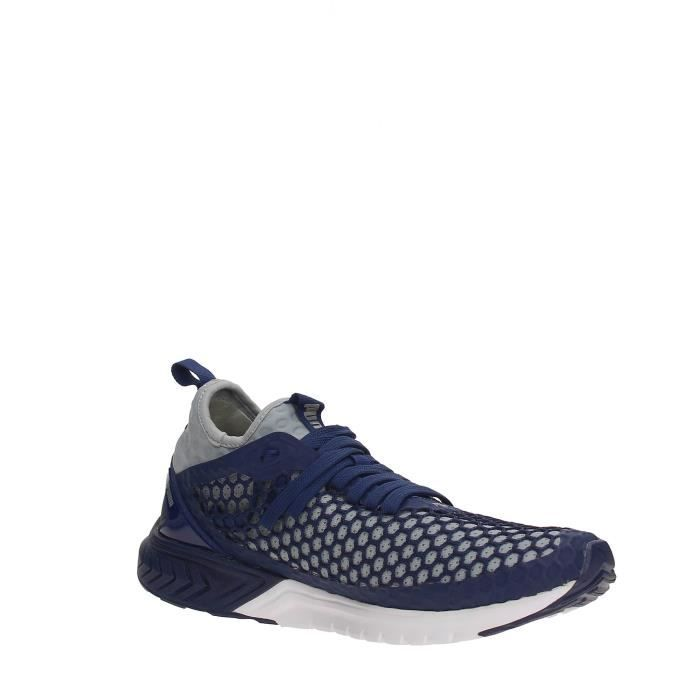PUMA Sneakers Homme BLUE, 45