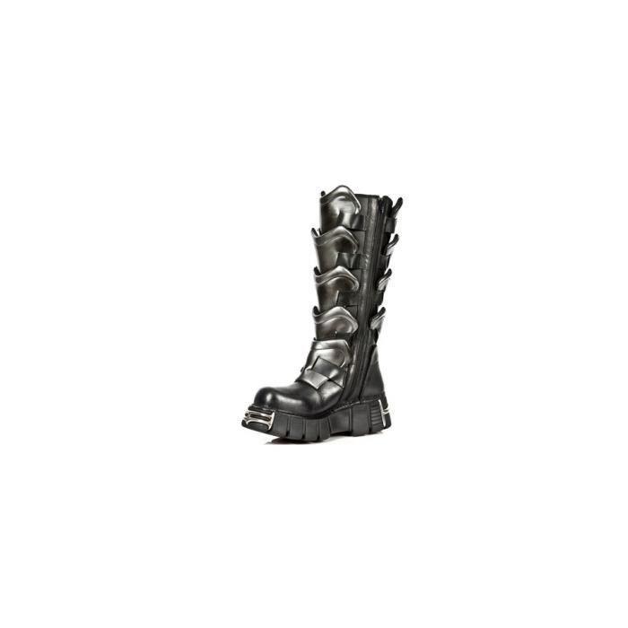 Bottes GOTH - New Rock - M.738-S1-38.