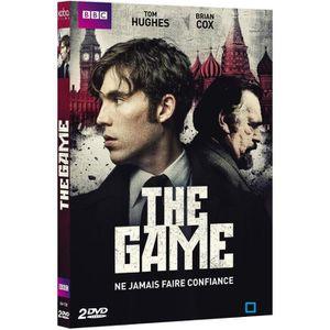 DVD SÉRIE DVD The Game - Intégrale de la série