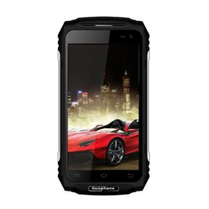 SMARTPHONE Guophone X2 5.0''Ultrathin Android6.0 MT6737 Quad-