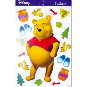 STICKERS Sticker Deco Winnie