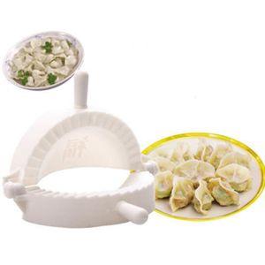 MOULE  3pcs cuisine en plastique pâte Maker presse Boulet