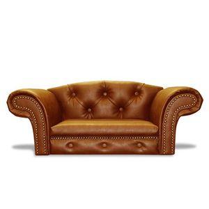 CANAPÉ - SOFA - DIVAN Canapé de luxe pour chien London Club EDY DESIGN a