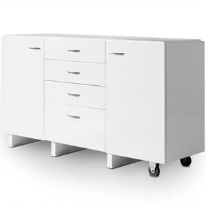 Commode achat vente commode pas cher cdiscount page 90 for Commode pas cher montreal