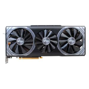 CARTE GRAPHIQUE INTERNE SAPPHIRE NITRO+ RADEON AMD RX VEGA 64 DUAL HDMI -