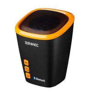 ENCEINTE NOMADE Duronic SPB2 -OE Enceinte portable sans fil Blueto