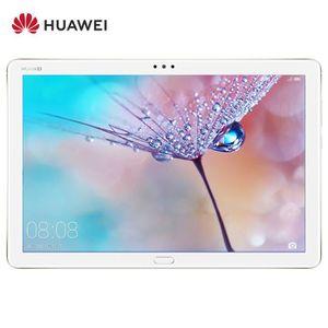 TABLETTE TACTILE HUAWEI MediaPad M5 lite 10.1 pouces 4Go + 128Go Ta