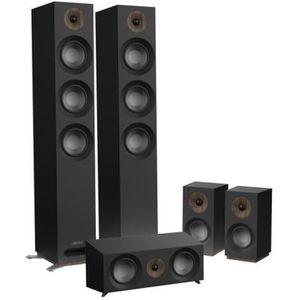 PACK ENCEINTE JAMO Studio 8 S 809 HCS Système de haut-parleur po