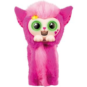 PELUCHE WRAPPLES Princeza - rose