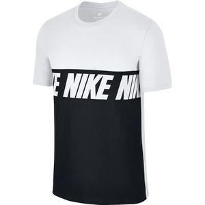 t-shirt nike noir homme