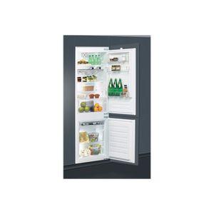 RÉFRIGÉRATEUR CLASSIQUE Whirlpool ART 6612-A++ Réfrigérateur-congélateur i