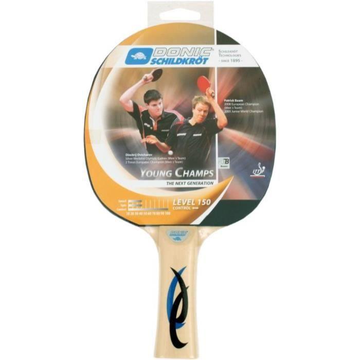 DONIC SHILDKROT raquette de tennis de table
