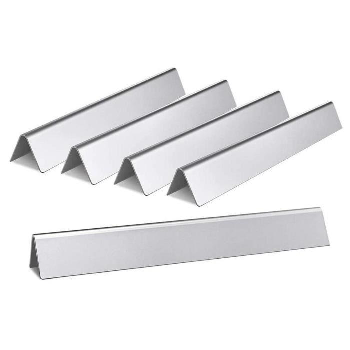 Remplacement universel de barres d'acier inoxydable de 15.3In pour des accessoires de barre à manger de cuisine de g CC8905