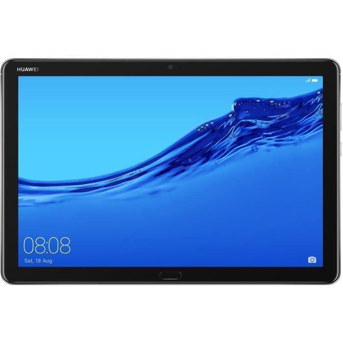 Tablette Huawei Mediapad M5 Lite Android 64Go livraison gratuite