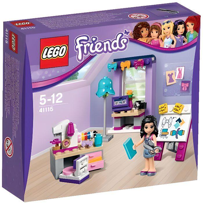 LEGO® Friends 41115 L'Atelier de Couture d'Emma
