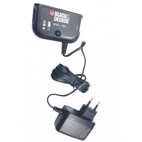 Chargeur batterie 90638069 BLACK DECKER