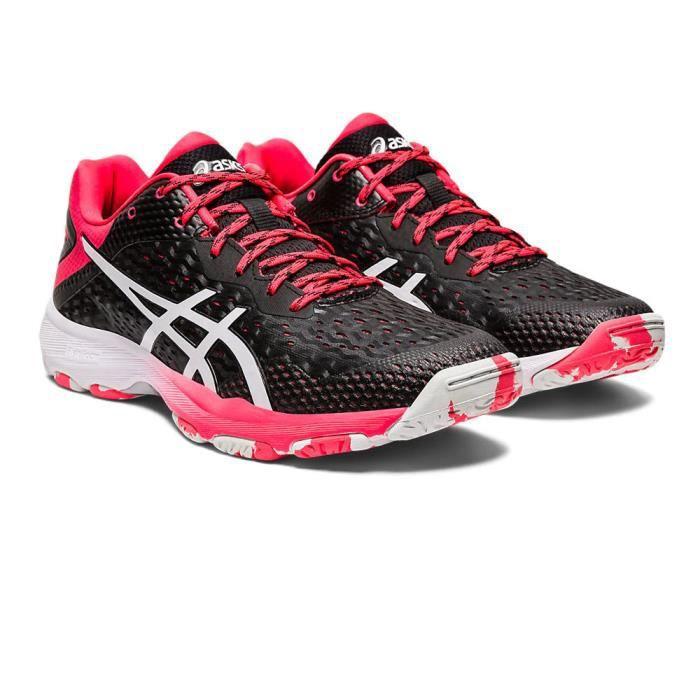 Asics Femmes Netburner Professional FF 2 Chaussures De Sport En Salles Basketss
