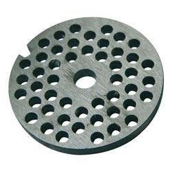 REBER Grille pour Hachoir manuel - N°5 - Diamètre 10 mm