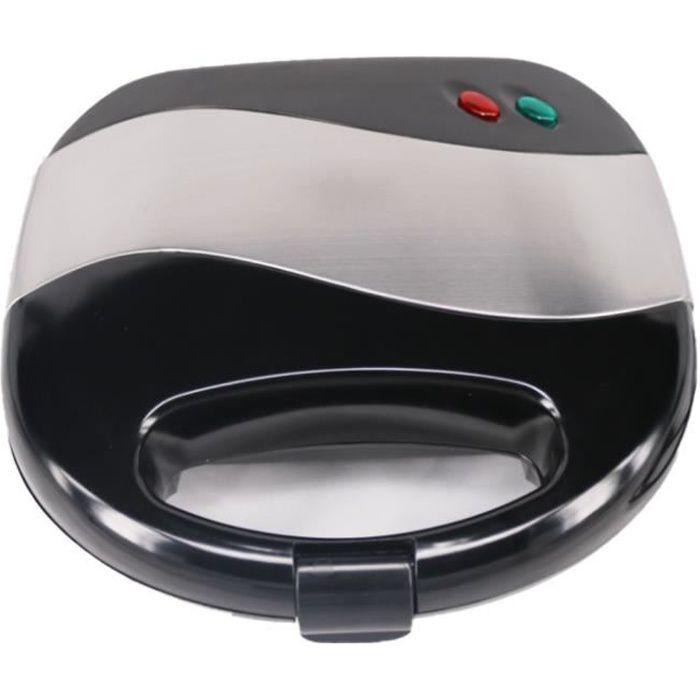 Noyer ÉLectrique Gâteau Fabricant Automatique Mini ÉCrou Gaufre Pain Machine à Sandwich Fer Grille-Pain de Cuisson Petit DéJeuner