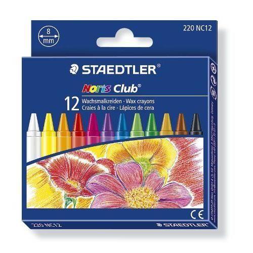 Staedtler - Noris Club - Pack de 12 Craies à la…