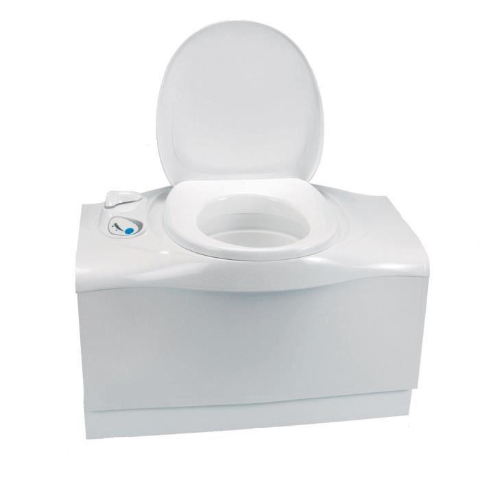 THETFORD Toilettes à cassette C402-X R