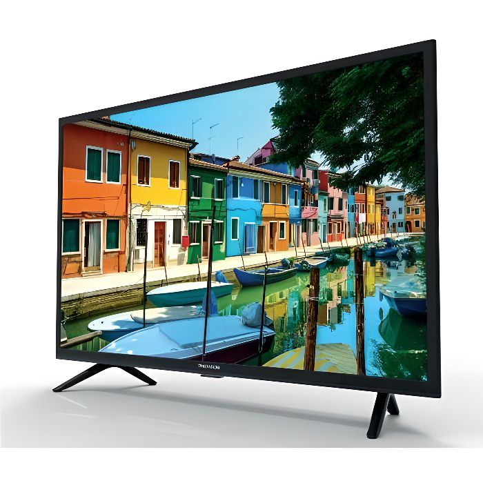 THOMSON Televiseur TV LED 32 POUCES HD 81 cm Full HD