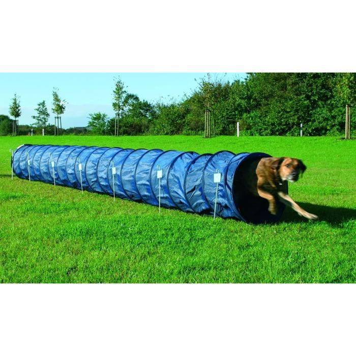 TRIXIE Dog Activity Tunnel Agility pour chien