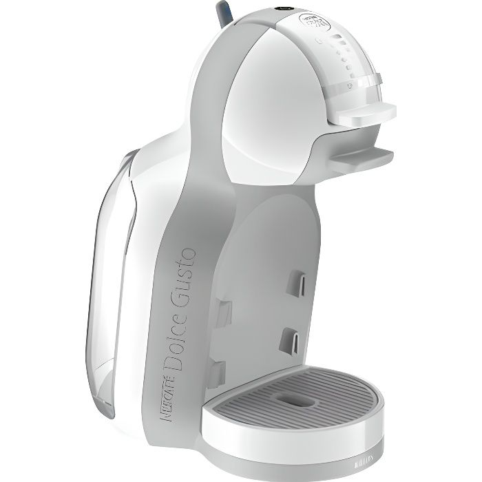 krups dolce gusto kp cafetire capsules watts blanc with baignoire capsule. Black Bedroom Furniture Sets. Home Design Ideas