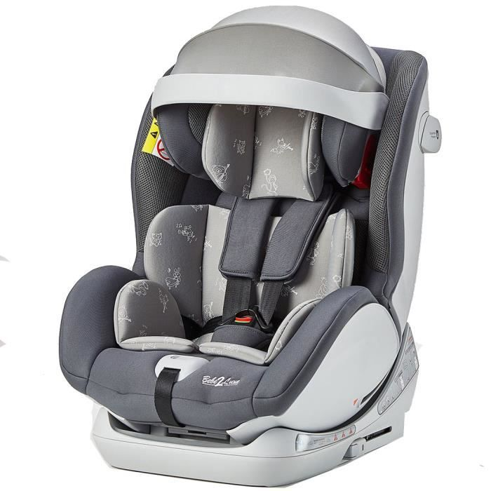 siege auto groupe 1 2 3 isofix inclinable achat vente siege auto groupe 1 2 3 isofix. Black Bedroom Furniture Sets. Home Design Ideas