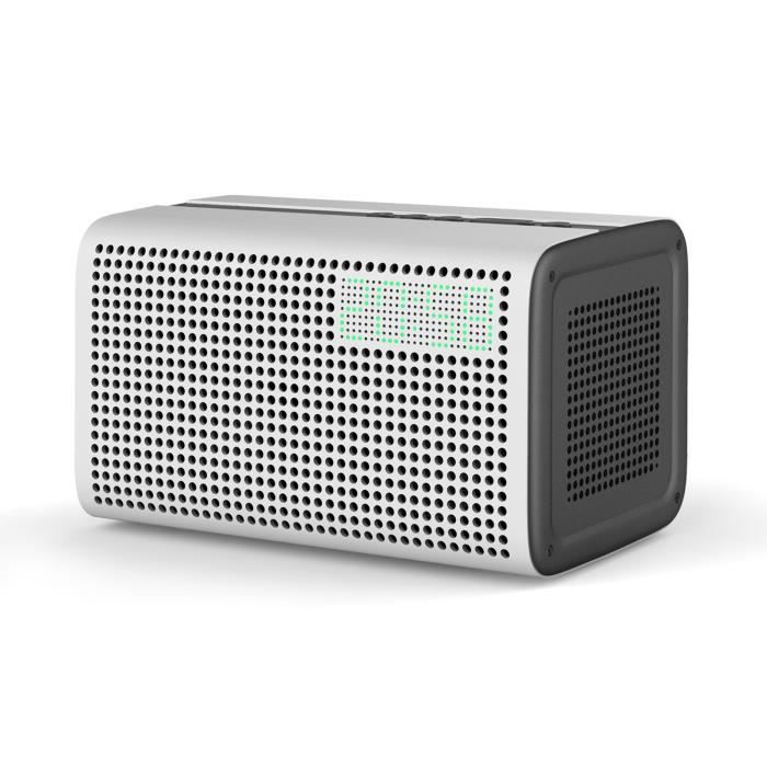 enceinte bluetooth wifi portable