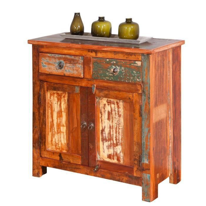 commode bahut buffet console tiroirs meuble d achat. Black Bedroom Furniture Sets. Home Design Ideas