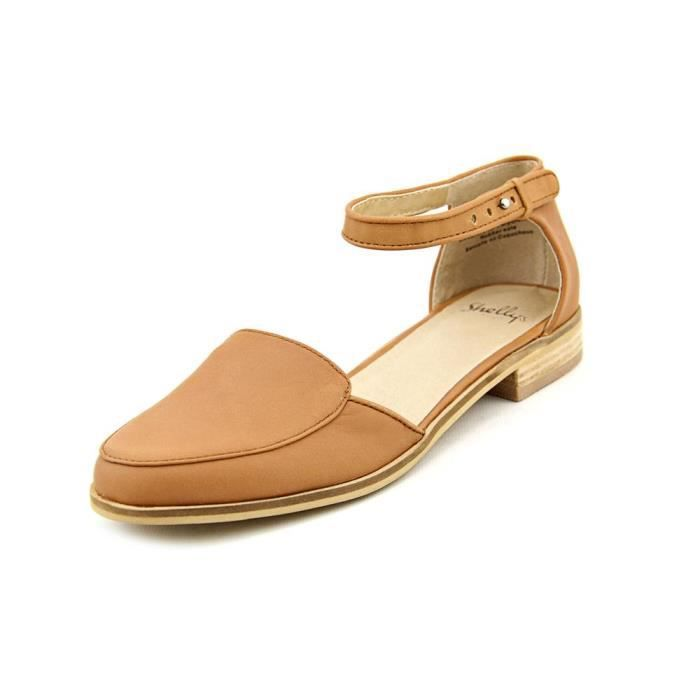 Shellys London Laolla Cuir Sandales
