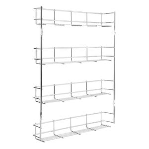 etagere murale cuisine epices achat vente etagere murale cuisine epices pas cher cdiscount. Black Bedroom Furniture Sets. Home Design Ideas