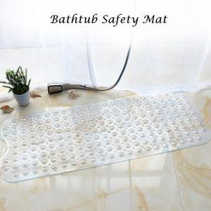 ANTI-DÉRAPANT BAIN Grand tapis de salle de bain Tapis antidérapant Ta