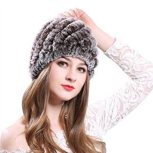 BONNET A MÈCHE Bonnet de neige à la mode des femmes au chaud Bonn