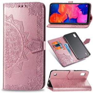 Radoo Coque Samsung Galaxy A20E,Housse Portefeuille Cuir Synth/étique Etui Protection avec B/équille pour Samsung Galaxy A20E Fentes pour Cartes Fermoir Magn/étique Bleu