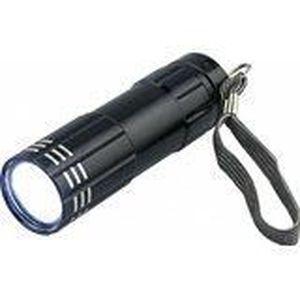 Infapower 1 W COB DEL Lampe de poche stylo lumière torche magnétique orange Boîtier