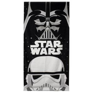 serviette star wars achat vente serviette star wars pas cher cdiscount. Black Bedroom Furniture Sets. Home Design Ideas
