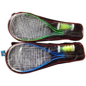 KIT BADMINTON Kit Jeu Sur Power Sports Set Badminton