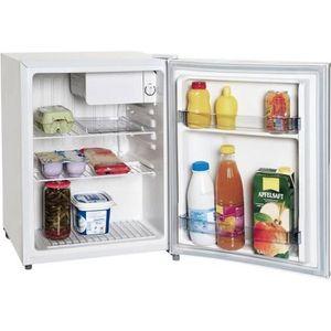 RÉFRIGÉRATEUR CLASSIQUE FRIGELUX CUBE72A++ - Réfrigérateur table top - 68L