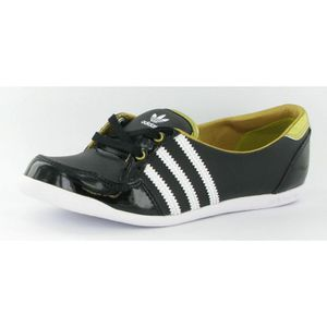 BASKET Chaussures Adidas Forum Slipper